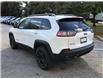 2021 Jeep Cherokee Trailhawk (Stk: 214004) in Toronto - Image 3 of 19