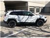 2021 Jeep Cherokee Trailhawk (Stk: 214004) in Toronto - Image 6 of 19