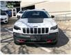 2021 Jeep Cherokee Trailhawk (Stk: 214004) in Toronto - Image 8 of 19