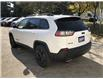 2021 Jeep Cherokee Altitude (Stk: 214013) in Toronto - Image 3 of 19