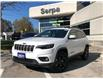 2021 Jeep Cherokee Altitude (Stk: 214013) in Toronto - Image 9 of 19