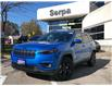 2021 Jeep Cherokee Altitude (Stk: 214014) in Toronto - Image 1 of 19