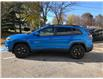 2021 Jeep Cherokee Altitude (Stk: 214014) in Toronto - Image 2 of 19