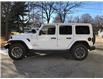 2021 Jeep Wrangler Unlimited Sahara (Stk: 214018) in Toronto - Image 2 of 21