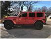 2021 Jeep Wrangler Unlimited Sahara (Stk: 214019) in Toronto - Image 2 of 19