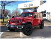 2021 Jeep Wrangler Unlimited Sahara (Stk: 214019) in Toronto - Image 6 of 19