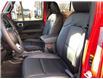 2021 Jeep Wrangler Unlimited Sahara (Stk: 214019) in Toronto - Image 8 of 19