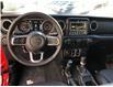 2021 Jeep Wrangler Unlimited Sahara (Stk: 214019) in Toronto - Image 10 of 19