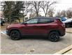 2021 Jeep Compass Altitude (Stk: 214007) in Toronto - Image 2 of 21