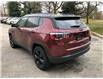 2021 Jeep Compass Altitude (Stk: 214007) in Toronto - Image 3 of 21