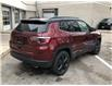 2021 Jeep Compass Altitude (Stk: 214007) in Toronto - Image 5 of 21