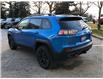 2021 Jeep Cherokee Trailhawk (Stk: 214031) in Toronto - Image 3 of 19