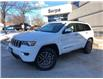 2021 Jeep Grand Cherokee Limited (Stk: 214061) in Toronto - Image 1 of 19