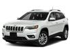 2021 Jeep Cherokee Altitude (Stk: ) in Toronto - Image 1 of 9