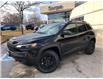 2021 Jeep Cherokee Trailhawk (Stk: 214026) in Toronto - Image 1 of 20