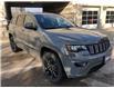 2021 Jeep Grand Cherokee Laredo (Stk: 214068) in Toronto - Image 9 of 21