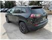 2021 Jeep Cherokee North (Stk: 214065) in Toronto - Image 4 of 22