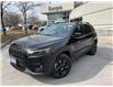 2021 Jeep Cherokee Altitude (Stk: 214064) in Toronto - Image 1 of 21