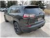 2021 Jeep Cherokee Altitude (Stk: 214064) in Toronto - Image 4 of 21