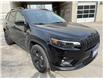 2021 Jeep Cherokee Altitude (Stk: 214064) in Toronto - Image 8 of 21