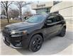 2021 Jeep Cherokee Altitude (Stk: 214064) in Toronto - Image 9 of 21
