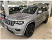 2021 Jeep Grand Cherokee Laredo (Stk: 214070) in Toronto - Image 1 of 19