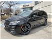 2021 Chrysler Pacifica Touring-L Plus (Stk: 217007) in Toronto - Image 1 of 20