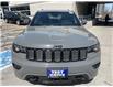 2021 Jeep Grand Cherokee Laredo (Stk: 214056) in Toronto - Image 2 of 20