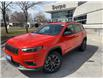 2021 Jeep Cherokee North (Stk: 214071) in Toronto - Image 1 of 18