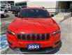 2021 Jeep Cherokee North (Stk: 214071) in Toronto - Image 3 of 18