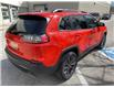2021 Jeep Cherokee North (Stk: 214071) in Toronto - Image 7 of 18