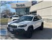 2021 Jeep Cherokee Trailhawk (Stk: 214036) in Toronto - Image 1 of 15