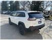 2021 Jeep Cherokee Trailhawk (Stk: 214036) in Toronto - Image 3 of 15
