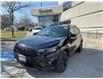 2021 Jeep Cherokee Altitude (Stk: 214046) in Toronto - Image 1 of 15