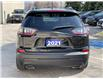 2021 Jeep Cherokee Altitude (Stk: 214046) in Toronto - Image 4 of 15