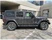 2021 Jeep Wrangler Unlimited Sahara (Stk: 214081) in Toronto - Image 6 of 15