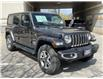 2021 Jeep Wrangler Unlimited Sahara (Stk: 214081) in Toronto - Image 7 of 15
