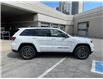 2021 Jeep Grand Cherokee Trailhawk (Stk: 214080) in Toronto - Image 5 of 16