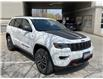 2021 Jeep Grand Cherokee Trailhawk (Stk: 214080) in Toronto - Image 6 of 16