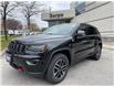2021 Jeep Grand Cherokee Trailhawk (Stk: 214083) in Toronto - Image 1 of 15