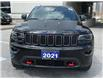 2021 Jeep Grand Cherokee Trailhawk (Stk: 214083) in Toronto - Image 8 of 15