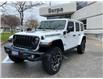 2021 Jeep Wrangler Unlimited 4xe Rubicon (Stk: 214084DT) in Toronto - Image 1 of 15