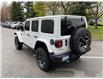 2021 Jeep Wrangler Unlimited 4xe Rubicon (Stk: 214084DT) in Toronto - Image 3 of 15