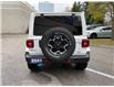 2021 Jeep Wrangler Unlimited 4xe Rubicon (Stk: 214084DT) in Toronto - Image 4 of 15