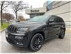 2021 Jeep Grand Cherokee Limited (Stk: 214086DT) in Toronto - Image 1 of 15
