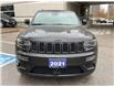 2021 Jeep Grand Cherokee Limited (Stk: 214086DT) in Toronto - Image 6 of 15