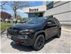 2021 Jeep Cherokee Trailhawk (Stk: 214015) in Toronto - Image 1 of 17