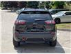 2021 Jeep Cherokee Trailhawk (Stk: 214015) in Toronto - Image 4 of 17