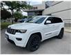 2021 Jeep Grand Cherokee Laredo (Stk: 214090) in Toronto - Image 1 of 15