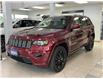 2021 Jeep Grand Cherokee Laredo (Stk: 214098) in Toronto - Image 1 of 15